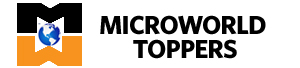 MicroWorld Toppers